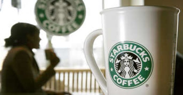 TV-criticism to Starbucks unfiltered (Arte): disposable cups as a ...