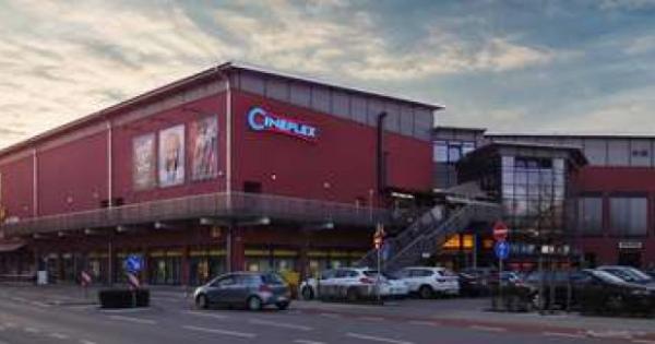 Cineplex Erding