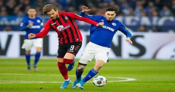 Hamburg Schalke Live Stream