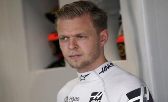 B. T.'s Formula 1 expert: Magnussens season developed into a tragic comedy