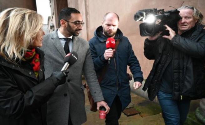 Britta Nielsen's defender: Regrettable that the case is delayed