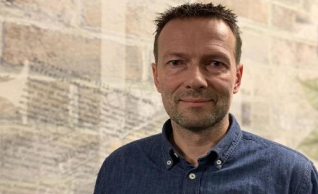 Espresso House-director after the revelations: 'I am sorry'
