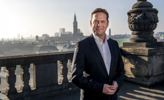 Fløjkrig in the Left will not die: Can the cost Ellemann-Jensen power