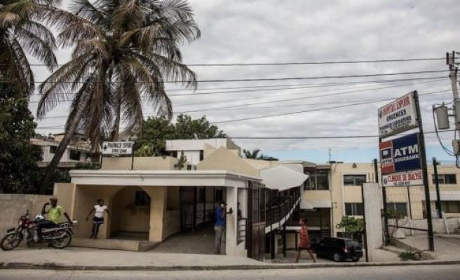 French couple killed in Haiti - sought adoption