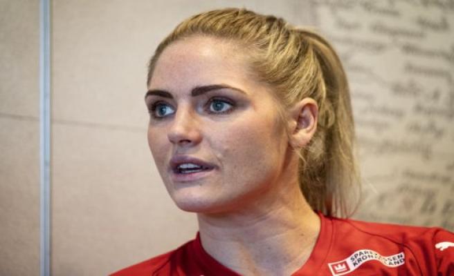 Håndboldkvinder have overcome maveangreb and is WORLD cup ready