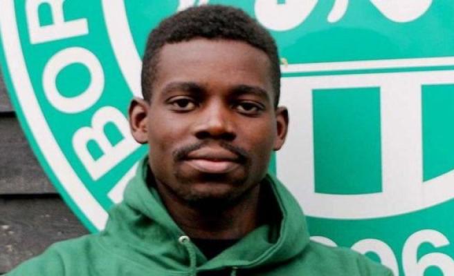 In custody in three weeks: How to respond voldsanklaget bogus footballer