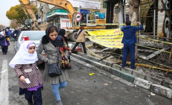 Iran's supreme leader: the Turmoil was the big conspiracy