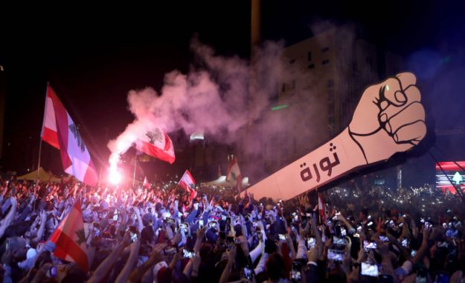 Lebanon's Hariri will not continue as prime minister