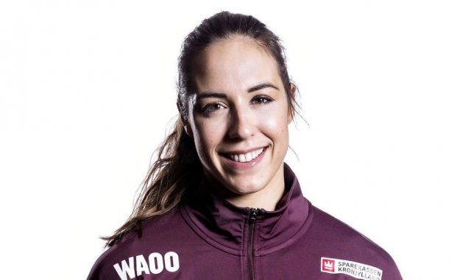 Louise Burgaard were chosen from the: 'It was not a fun feeling'