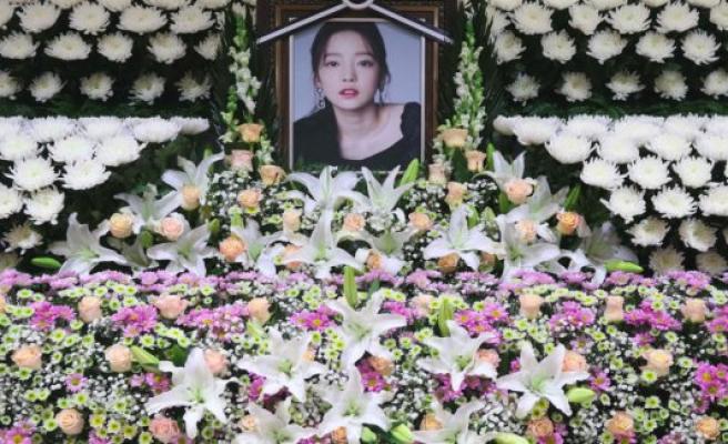 South Korean pop stars get prison sentences for rape