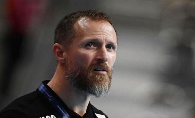After the surprising announcement: Now responds Klavs Bruun