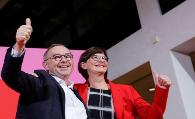 Associate professor: Movement can shed light on the SPD's regeringskritik