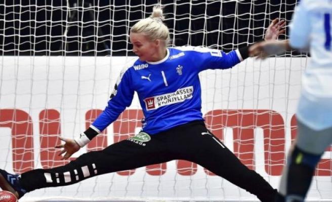 B. T. judge håndboldkvinderne: Sidsteskansen showed storklasse!