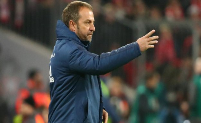 Bayern Munich retains its trænervikar the season out