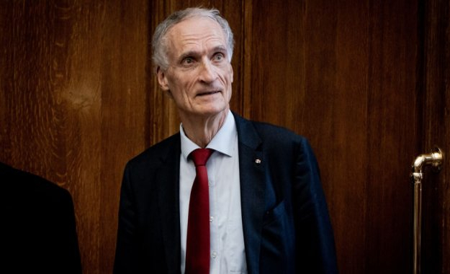 Bertel Haarder new president for The Royal Danish Theatre