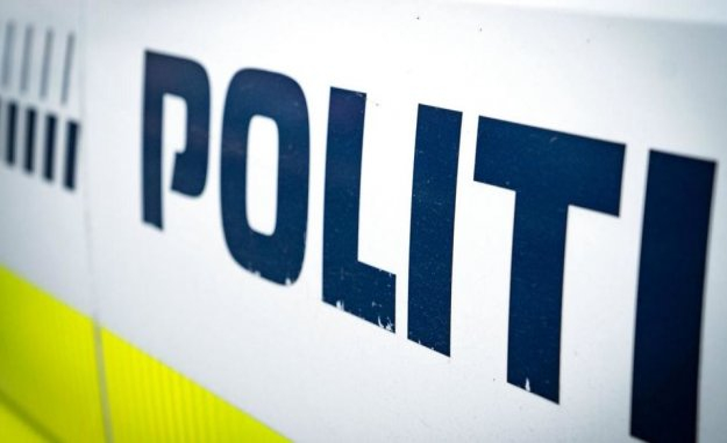 Big police action: Suspicion of possible terrorist attacks