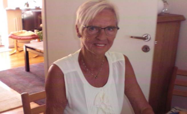 Birthe loves meat: 'I damn don't care if I get skældud'