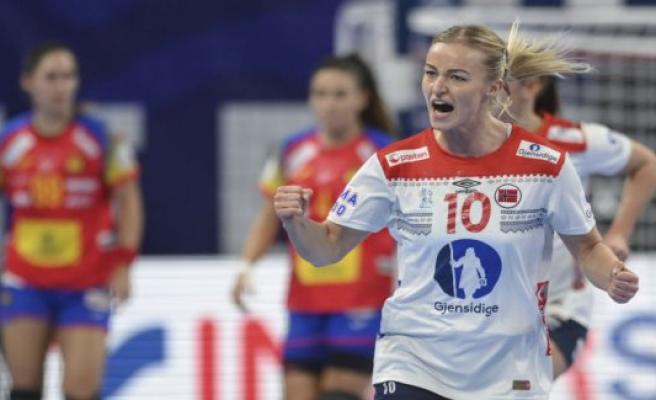 Bruun warns against Norwegian star: She is the best in the world