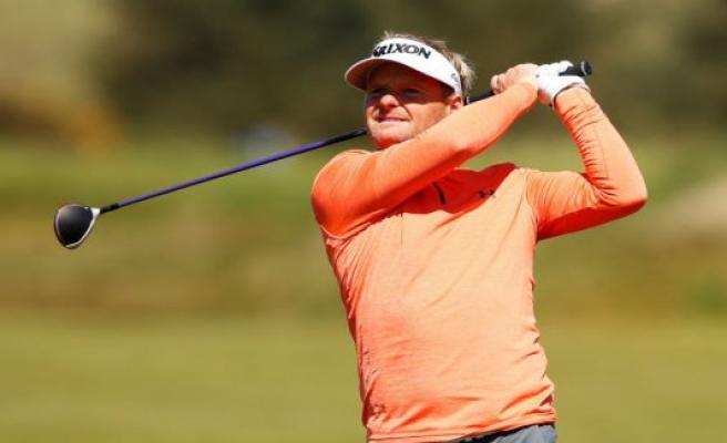 Danish golfers sticks to the top in Mauritius