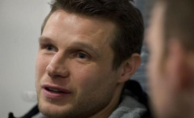 Danish håndboldlegende end his career