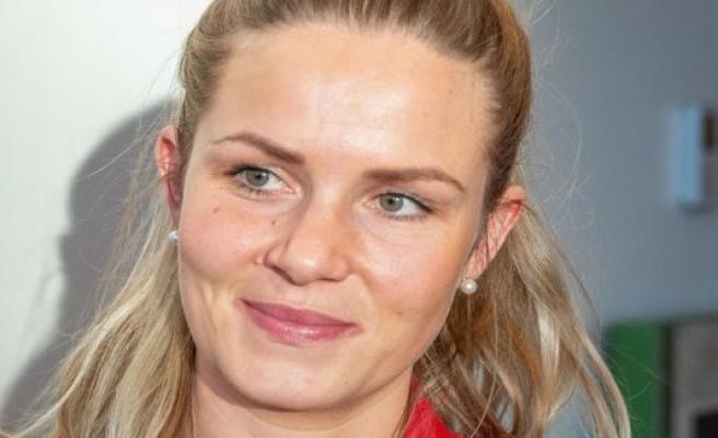 Danish milliardærarving screws down for the OLYMPICS-the dream