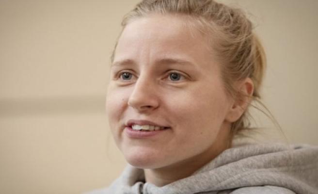 Danish reserve invests in landsholdsfremtid after the WORLD cup