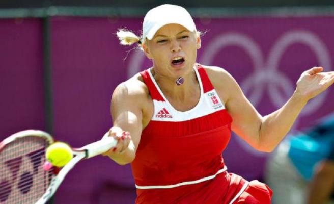 Expert on Wozniacki: She is the biggest Danish athlete ever'