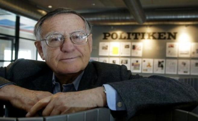 Former editor-in-chief Herbert Pundik is dead