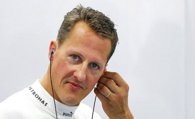 Former teammate criticizes Michael Schumacher