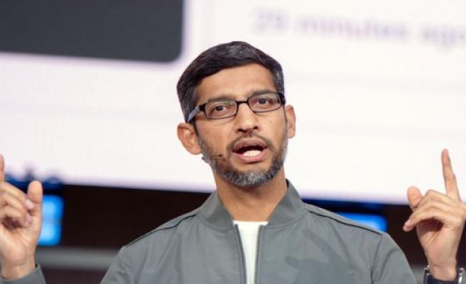 Google ceo stands to 1.6 billion dollars in aktiebonus