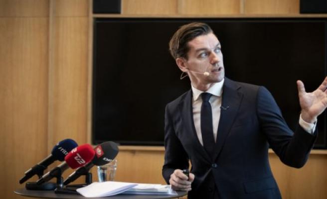 Housing minister will hit the boligspekulanter with regulatory