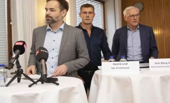Investors devote half a billion to the new Aarhus stadium