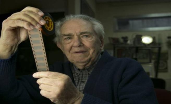 Juan Mariné, almost a century of cinema