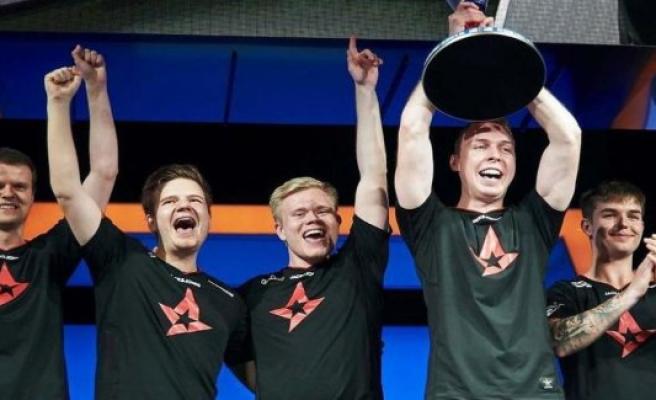 Katjing! – So much money won Astralis-stars in 2019