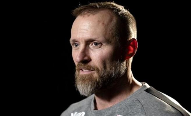 Landsholdsstjerner about Klavs Bruun-announcement: 'Now he must just tighten up'