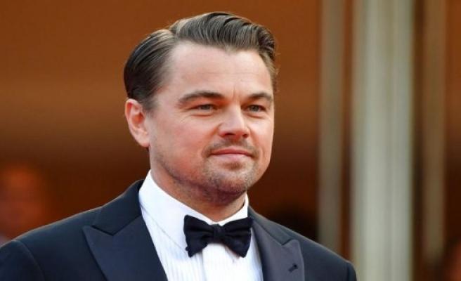 Leonardo DiCaprio's equal again on wild accusation