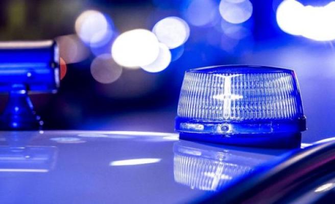 Man arrested after aggressive behavior in the pedestrian street