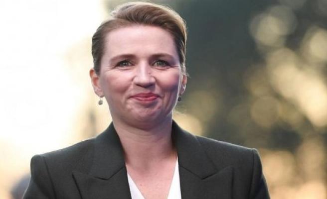 Mette Frederiksen on the international list