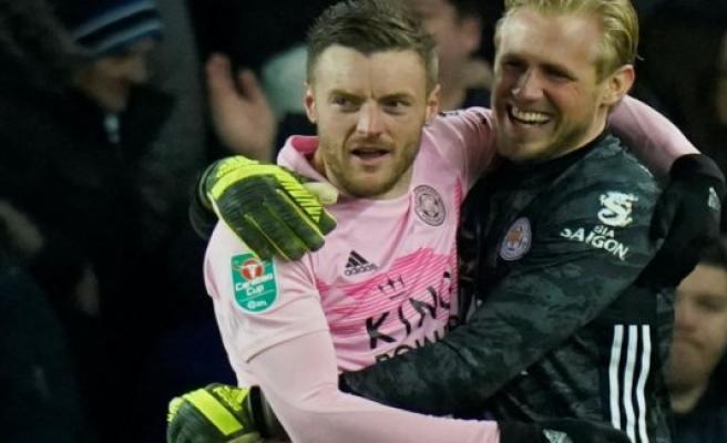 Morten Bruun: Leicester is establishing itself in the top