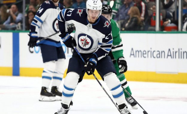 Nikolaj Ehlers continues pointstime in the NHL