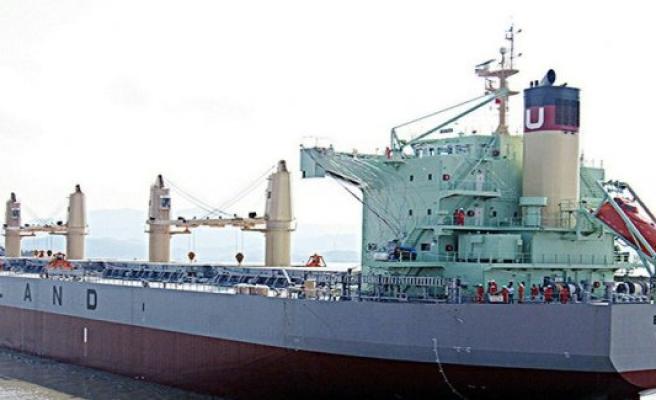 Nine crew members from the Norwegian ship freed in Benin