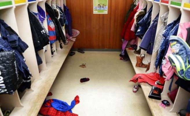 Parents anger over the decision to close Denmark's oldest kindergarten