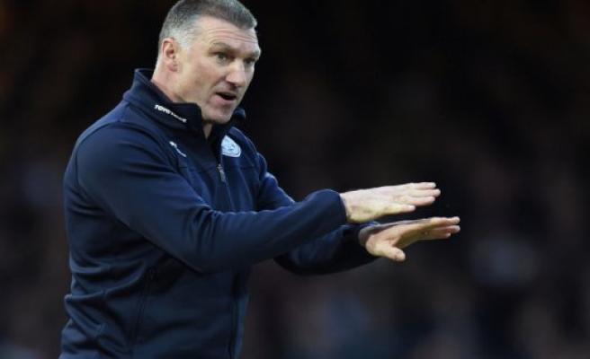 Premier League-drain hire Nigel Pearson