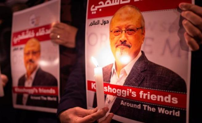 Saudi Arabia condemns five to death for the killing of Khashoggi