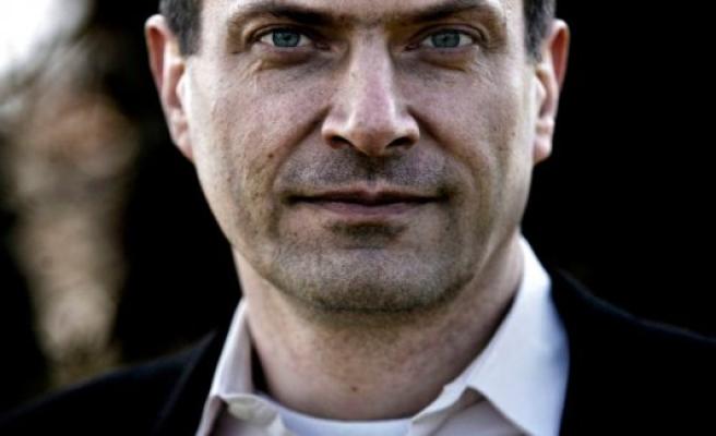 Søren Ventegodts brother drowned: I should have tried to save him