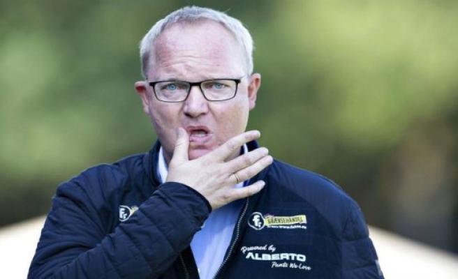 Superliga club presents deficit of over six million
