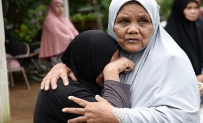 Thai army 'apologize', that it has killed three civilians