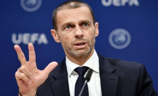 The Uefa president is not a fan of WAS