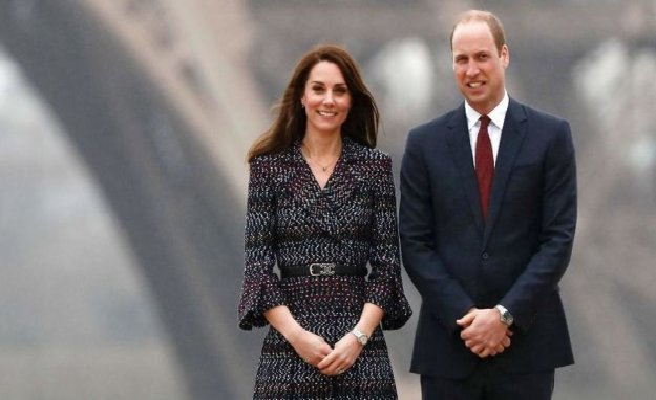 The royal couple reveals big news at christmas