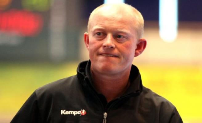 Trænerveteran to save Horsens-women from the relegation